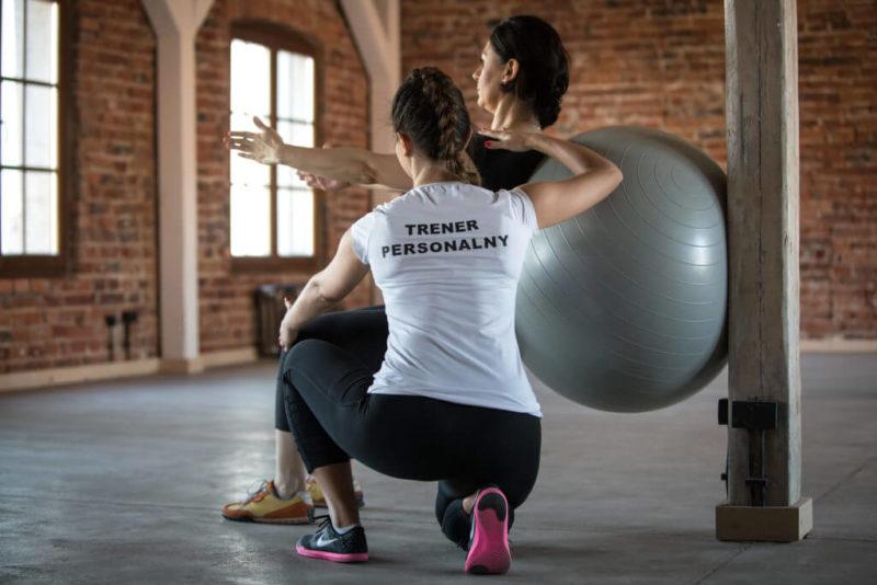 Motywacja w treningu
