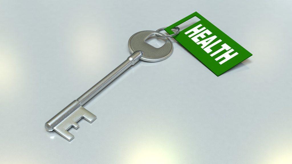 Klucz do zdrowia