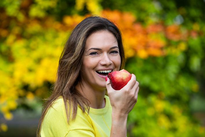 odżywianie zdrowie
