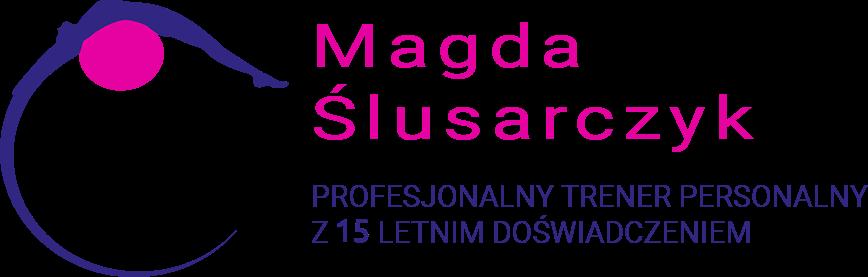 Trener personalny Łódź – Magdalena Ślusarczyk – LODZ – PL